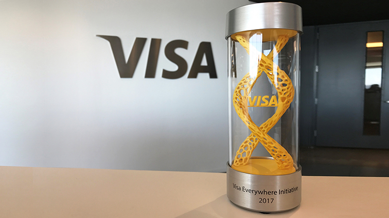 Visa's Everywhere Initiative - Next Stop, Miami!